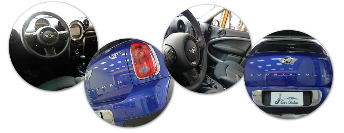 汽車音響安裝